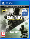 Call of Duty : Infinite Warfare - Legacy Edition, PS4 (Incl. Terminal Bonus Map) [Französische Version]