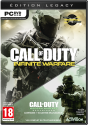 Call of Duty : Infinite Warfare - Legacy Edition, PC (Incl. Terminal Bonus Map) [Französische Version]