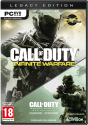 Call of Duty: Infinite Warfare - Legacy Edition, PC (Inkl. Terminal Bonus Map)