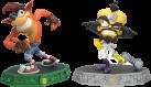 Adventure Pack Crash Bandicoot for Skylanders Imaginators, Multilingual