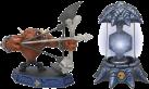 Skylanders Imaginators Combo Pack 1