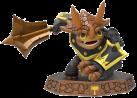 Skylanders Imaginators Einzelfigur Sensei Tri-Tip