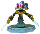 Sensei Bad Juju per Skylanders Imaginators, Multilingua