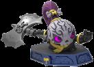 Skylanders Imaginators Einzelfigur Sensei Chopscotch