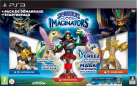 Skylanders Imaginators Starter Pack, PS3 [Versione francese]