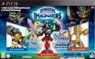 Skylanders Imaginators Starter Pack, PS3