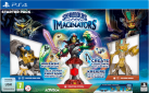 Skylanders Imaginators Starter Pack, PS4 [Versione tedesca]