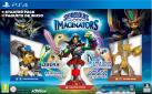 Skylanders Imaginators Starter Pack, PS4 [Italienische Version]