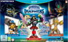 Skylanders Imaginators Starter Pack, Wii U [Version allemande]