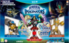 Skylanders Imaginators Starter Pack, Wii U [Versione francese]