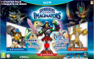 Skylanders Imaginators Starter Pack, Wii U [Italienische Version]