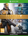 Destiny - The Collection, Xbox One [Versione tedesca]