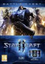 Starcraft 2 Battlechest, PC [Italienische Version]