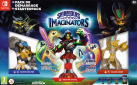 Skylanders Imaginators Starter Pack - Switch [Französische Version]