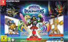 Skylanders Imaginators Starter Pack - Switch - Deutsch/Englisch