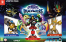 Skylanders Imaginators Starter Pack - Switch [Italienische Version]