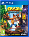 Crash Bandicoot - N` Sane Trilogy, PS4 [Versione francese]