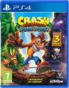 Crash Bandicoot - N` Sane Trilogy, PS4 [Versione tedesca]