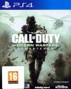 Call of Duty: Modern Warfare Remastered, PS4, Deutsch