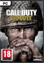 Call of Duty: WWII (y compris Pre-Order Bonus), PC [Französische Version]