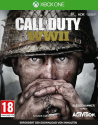 Call of Duty: WWII, Xbox One