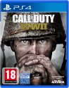 Call of Duty: WWII, PS4