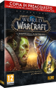 World of Warcraft: Battle for Azeroth (Code in a Box), PC/Mac [Italienische Version]