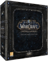 World of Warcraft Add-on: Battle for Azeroth - Collector's Edition, PC/Mac [Versione tedesca]
