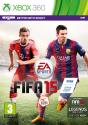FIFA 15, Xbox 360, französisch