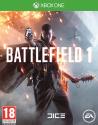 Battlefield 1, Xbox One, multilingual