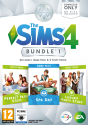 The Sims 4 - Bundle 1, PC/MAC