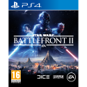 Star Wars: Battlefront 2, PS4, multilingual