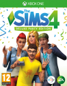 The Sims 4 Deluxe Party Edition, Xbox One, Multilingua