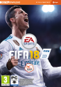 FIFA 18 (Code in a Box), PC, multilingue
