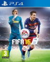 FIFA 16, PS4, multilingue