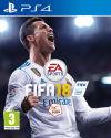 FIFA 18, PS4, multilingual