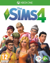 The Sims 4, Xbox One, Multilingua