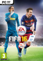 FIFA 16, PC, multilingue