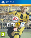 FIFA 17 - Deluxe Edition, PS4, multilingue