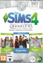 Sims 4 - Bundle 4 (Code in a Box), PC/Mac, Multilingual