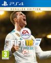 FIFA 18 Ronaldo Edition, PS4, multilingual