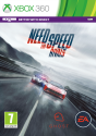 Need for Speed Rivals, Xbox 360, multilingual