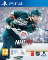 NHL 17, PS4, multilingual