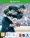 NHL 17, Xbox One, multilangue