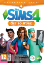 Die Sims 4 - Get to Work, PC/MAC, multilingual