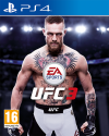 UFC 3, PS4, Multilingua