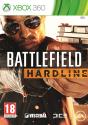 Battlefield: Hardline, Xbox 360, multilingual