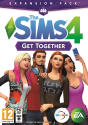 Die Sims 4 - Get together (Digital Download), PC/MAC