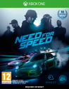 Need for Speed (2015), Xbox One, multilingual