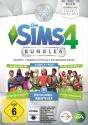 The Sims 4 - Bundle 6, PC, Multilingua